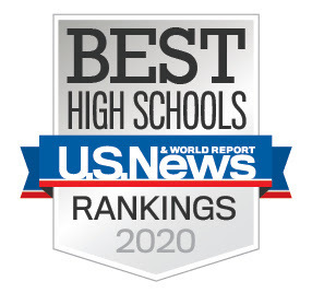 2020 Best High Schools Ranking