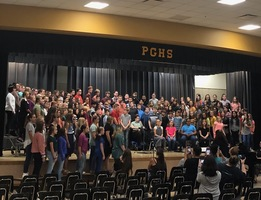 2019 Fall Choir Concert